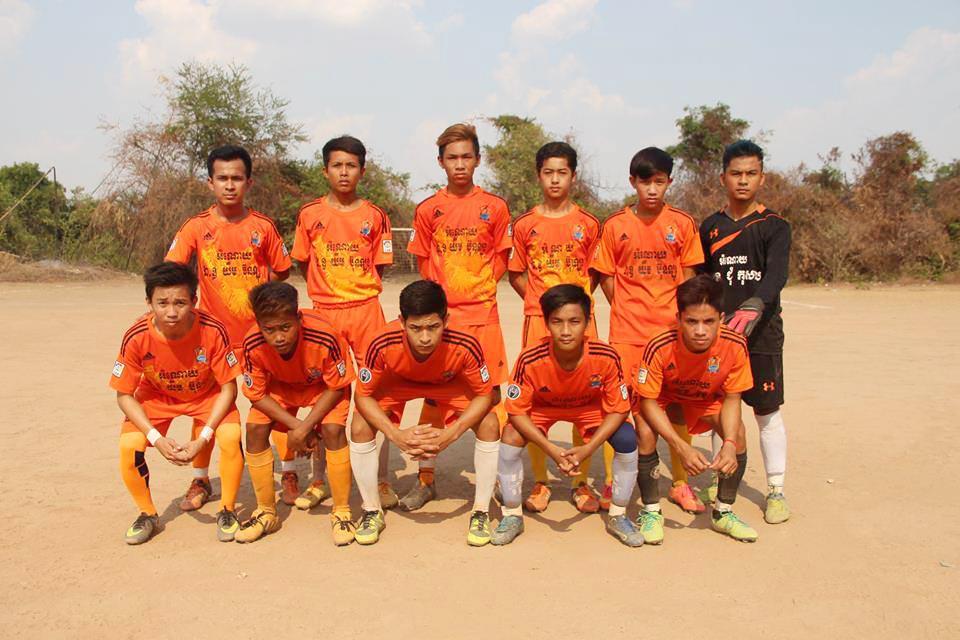 kratie-fc-youth-team